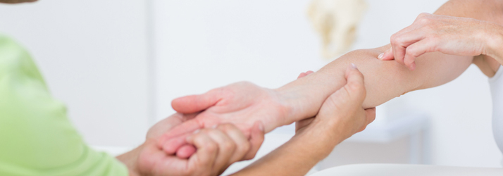 Chiropractic Roseville CA Arm Pain