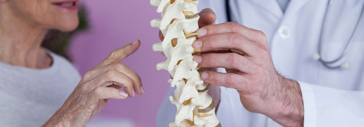 Chiropractic Roseville CA Traumatic Disc Injury